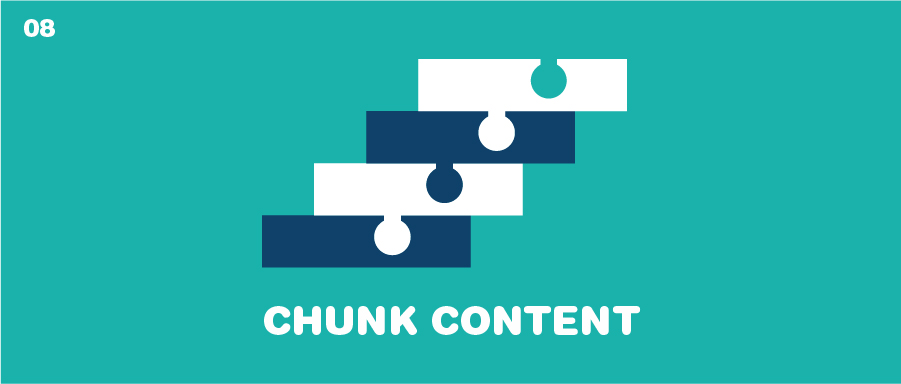 Chunk Content