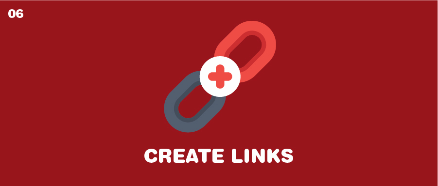 Create Links