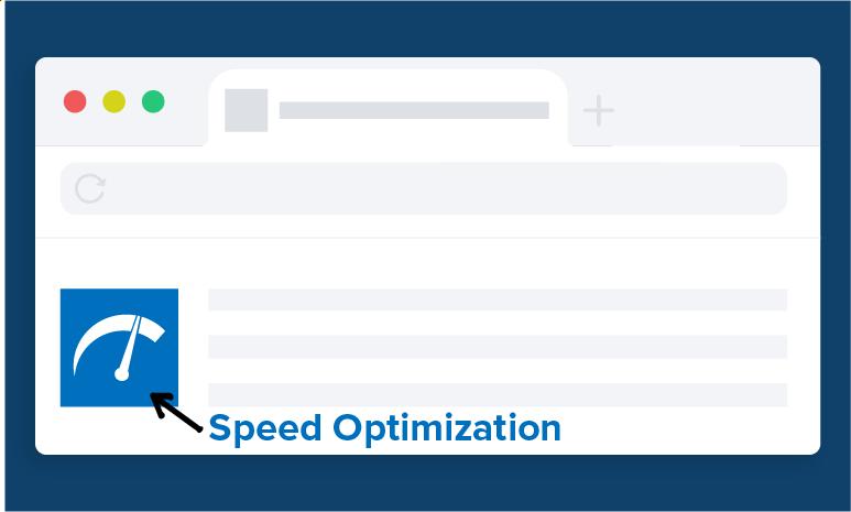 Speed Optimzation